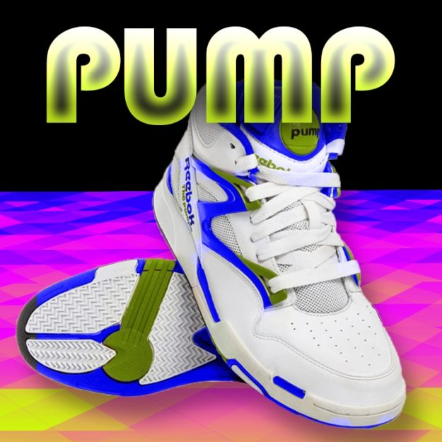 PUMP: The Ultimate 90s Party